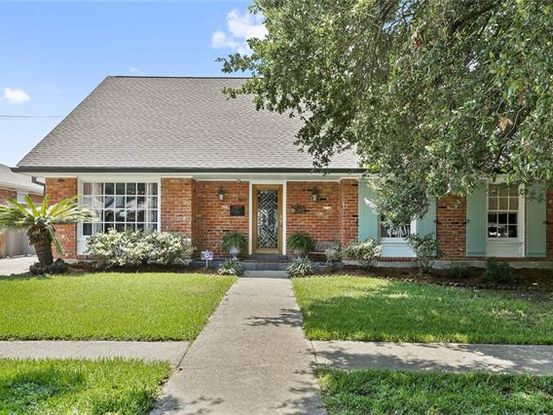 Photo of 5862 MARCIA Avenue New Orleans, LA 70124
