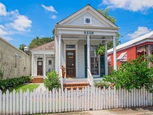 8226 WILLOW Street New Orleans, LA 70118 - Image 1