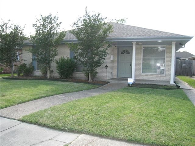 1236 NURSERY Avenue Metairie, LA 70005 - Image