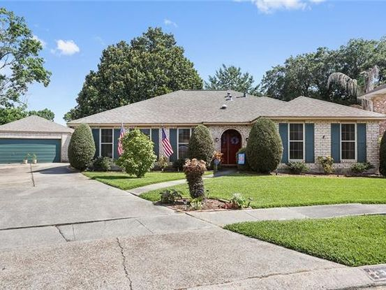 Photo of 3716 RED CYPRESS Drive New Orleans, LA 70131