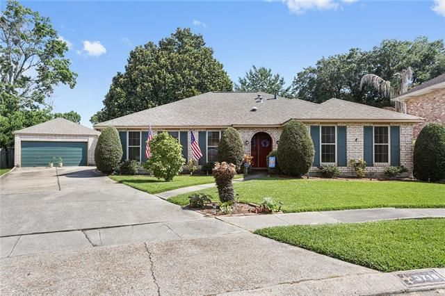 3716 RED CYPRESS Drive New Orleans, LA 70131 - Image
