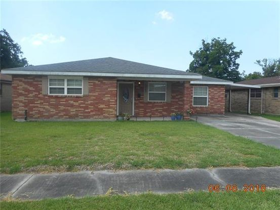 Photo of 5545 HUDSON Drive Marrero, LA 70072