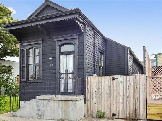 Photo of 1411 ST BERNARD Avenue New Orleans, LA 70116