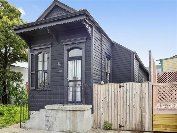 1411 ST BERNARD Avenue New Orleans, LA 70116 - Image