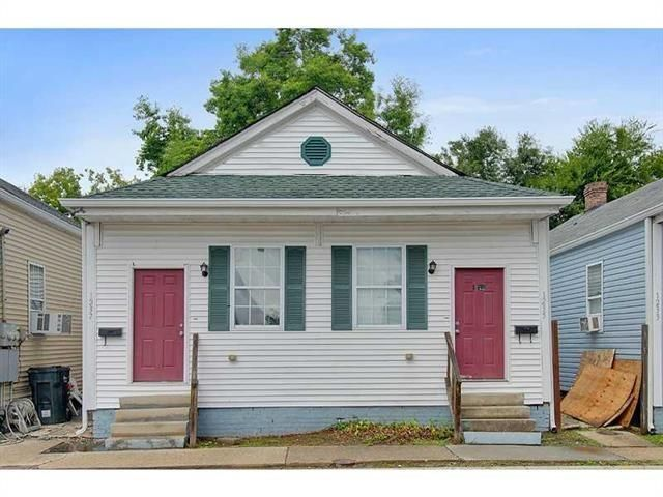 1235 S CLARK Street New Orleans, LA 70125 - Image