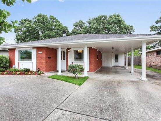 Photo of 1113 CLEARY Avenue Metairie, LA 70001