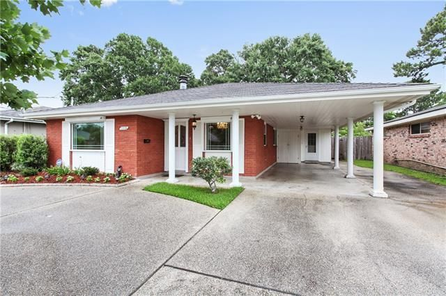 1113 CLEARY Avenue Metairie, LA 70001 - Image