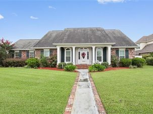 3920 LAKE PROVIDENCE Drive Harvey, LA 70058 - Image 1