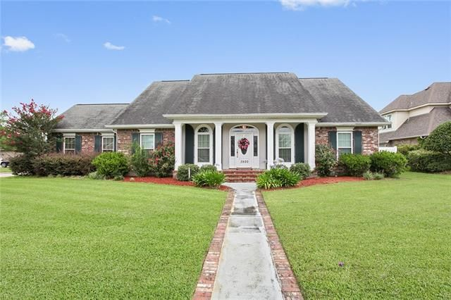 3920 LAKE PROVIDENCE Drive Harvey, LA 70058 - Image