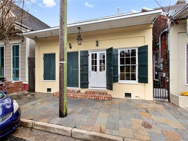 1608 PAUGER Street New Orleans, LA 70116 - Image
