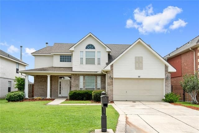 28 TULLERIES GARDEN Lane Harvey, LA 70058 - Image