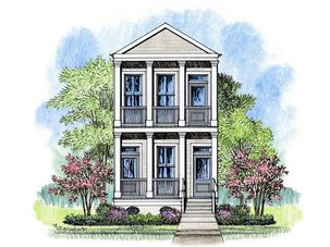 3505-07 URQUHART Street New Orleans, LA 70117 - Image 1