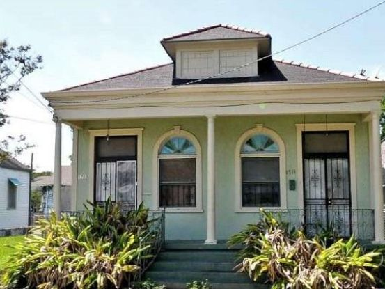 Photo of 1709 N DORGENOIS Street New Orleans, LA 70119
