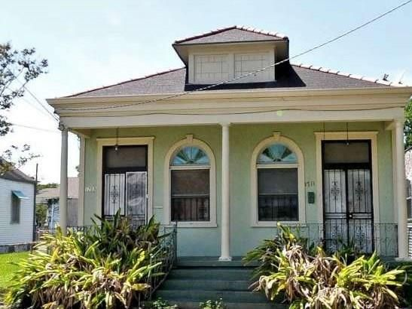 1709 N DORGENOIS Street New Orleans, LA 70119 - Image