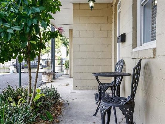 Photo of 1919 SOPHIE WRIGHT Place #5 New Orleans, LA 70130