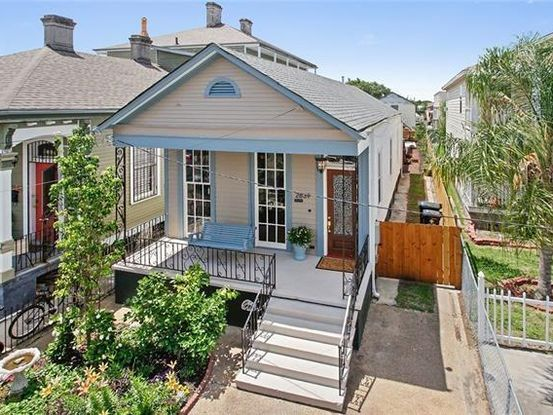 Photo of 2839 BARONNE Street New Orleans, LA 70115
