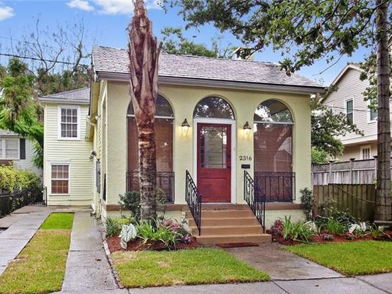 Photo of 2316 PALMER Avenue New Orleans, LA 70118