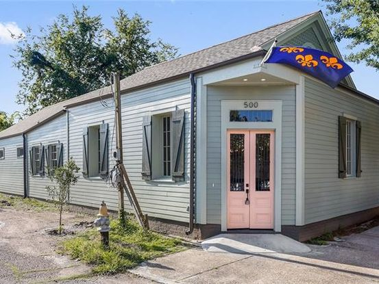 Photo of 500 ELMIRA Avenue New Orleans, LA 70114