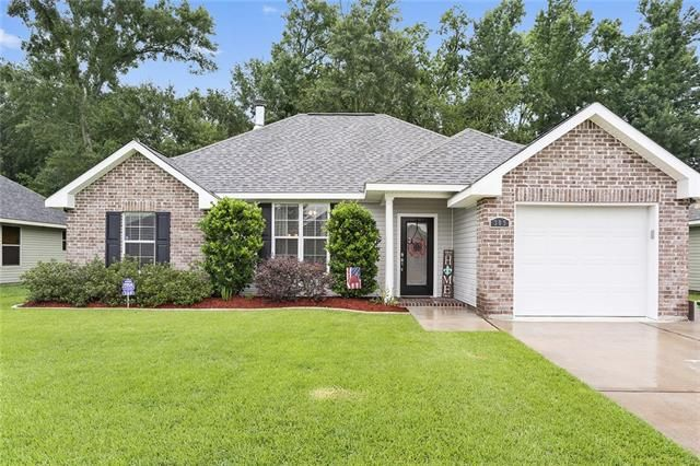 309 ALLIE Lane Luling, LA 70070 - Image