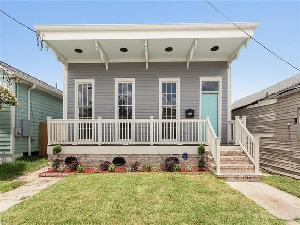 3205 DRYADES Street New Orleans, LA 70115 - Image