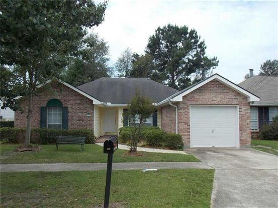 Photo of 369 E SUNCREST Loop Slidell, LA 70458