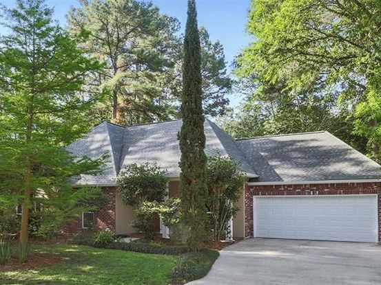 Photo of 7131 CREEKWOOD Drive Mandeville, LA 70471