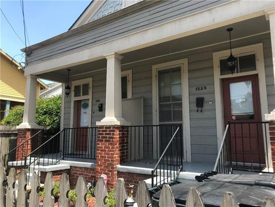 Photo of 1223 BURDETTE Street New Orleans, LA 70118