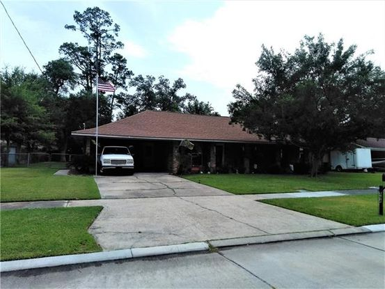 Photo of 494 OLIVE Drive Slidell, LA 70458