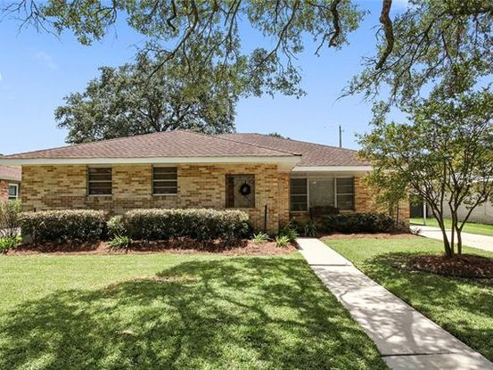 Photo of 5327 BERKLEY Drive New Orleans, LA 70131
