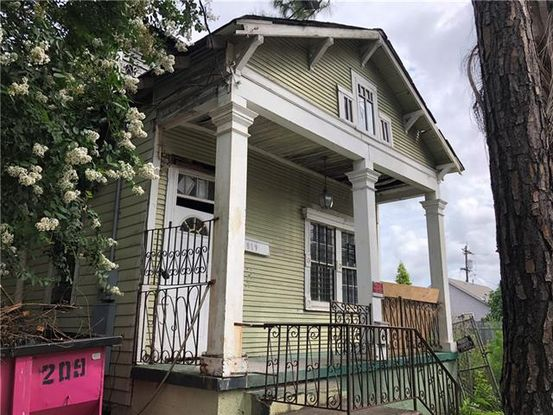 Photo of 819 N ROBERTSON Street New Orleans, LA 70116