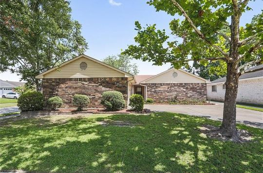 100 MARYWOOD Circle Slidell, LA 70458 - Image 2