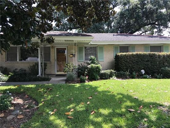 Photo of 4117 ACADEMY Drive Metairie, LA 70003