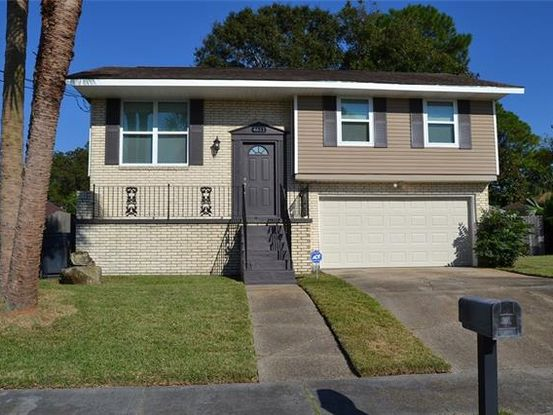 Photo of 4611 GOOD Drive New Orleans, LA 70127