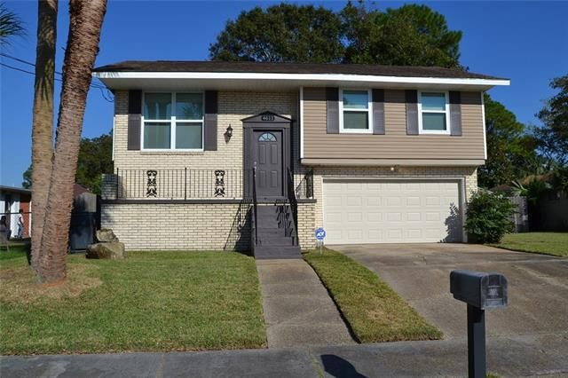 4611 GOOD Drive New Orleans, LA 70127 - Image