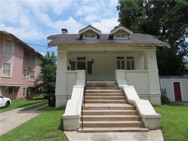 5919 FRERET Street New Orleans, LA 70115 - Image