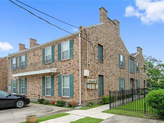 Photo of 4837 WABASH Street #6 Metairie, LA 70001