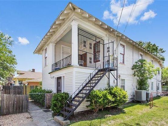 Photo of 1603 BURDETTE Street New Orleans, LA 70118