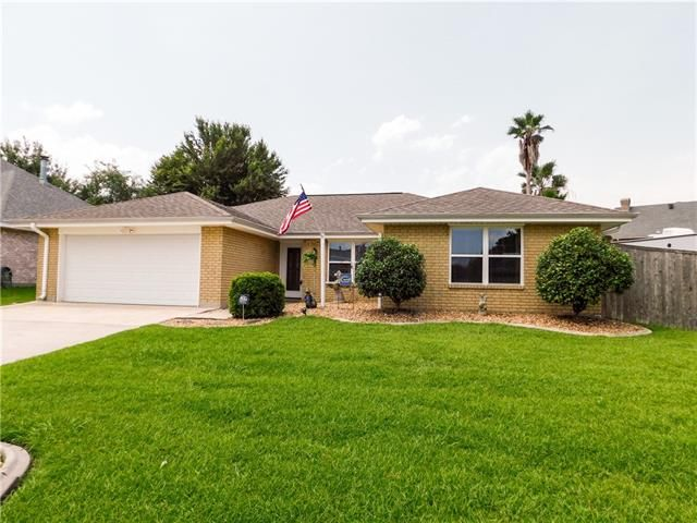 402 WINDWARD PASSAGE Street Slidell, LA 70458 - Image