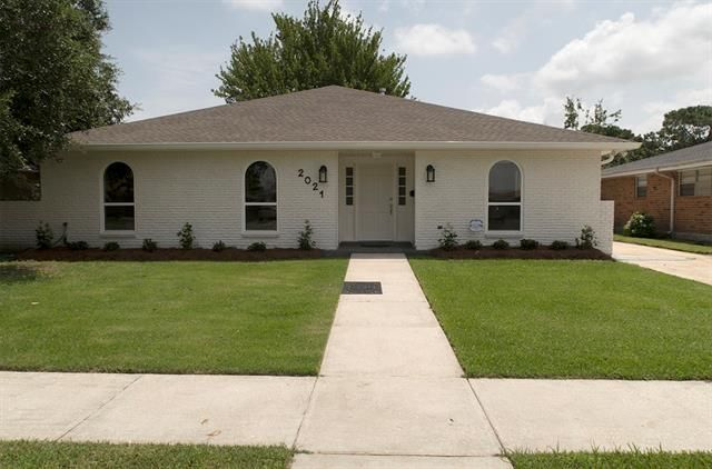 2021 MADISON Street Metairie, LA 70001 - Image