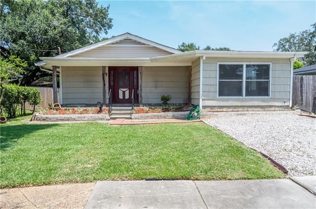2513 GREEN ACRES Road Metairie, LA 70003 - Image