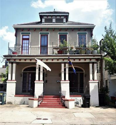 114-116 S HENNESSY Street New Orleans, LA 70119