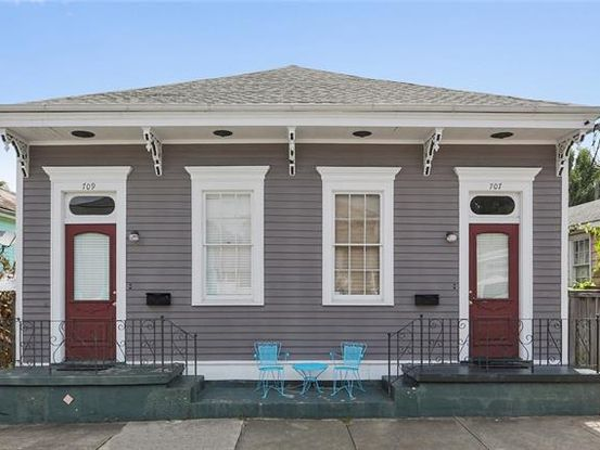 Photo of 707 MANDEVILLE Street New Orleans, LA 70117