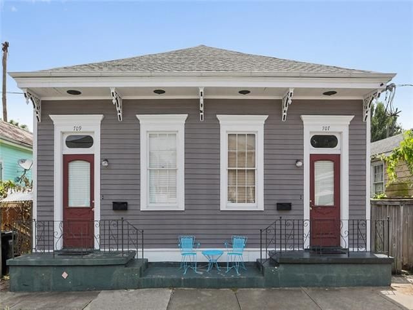 707 MANDEVILLE Street New Orleans, LA 70117 - Image