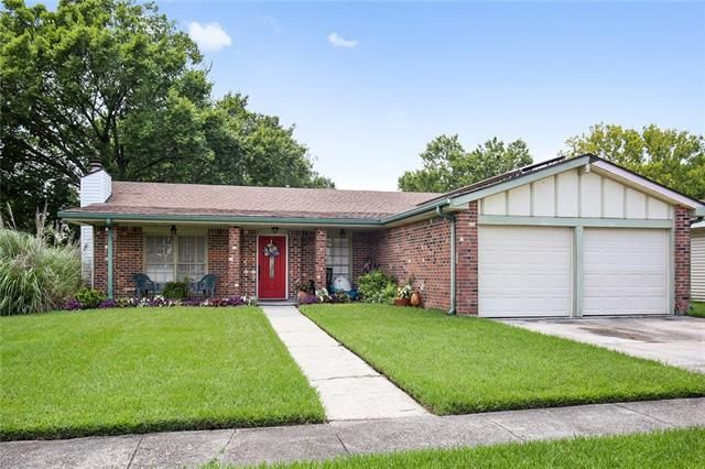 2732 S BIRCHFIELD Drive Harvey, LA 70058 - Image