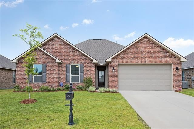 129 E LAKE Court Slidell, LA 70461 - Image