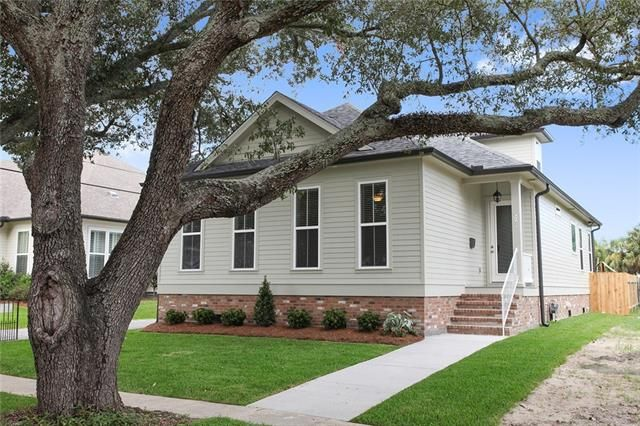 921 FRENCH Street New Orleans, LA 70124 - Image