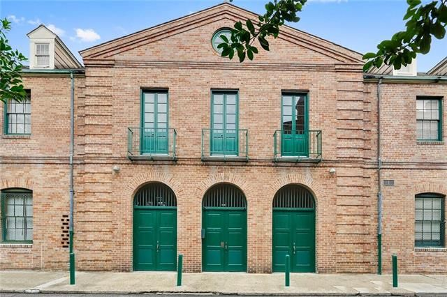 1201 CHARTRES Street #7 New Orleans, LA 70116 - Image