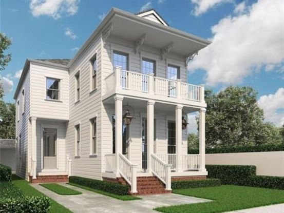 Photo of 1376 CAMP Street New Orleans, LA 70130