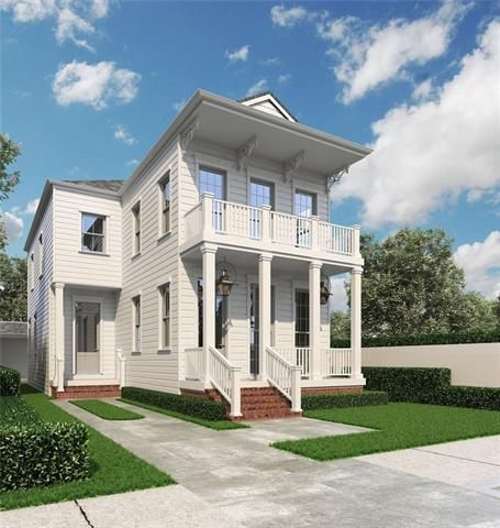 1376 CAMP Street New Orleans, LA 70130 - Image