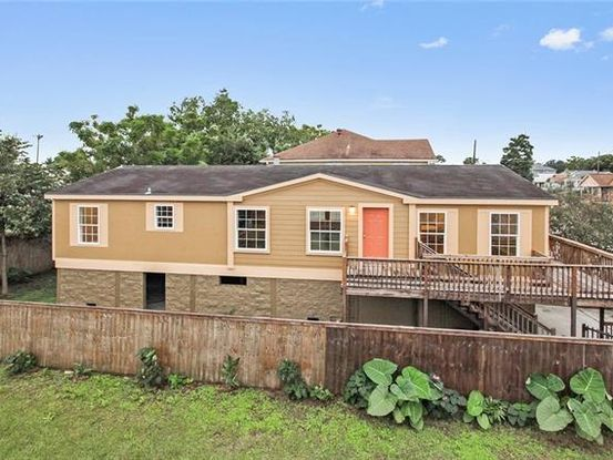 Photo of 2444 MITHRA Street New Orleans, LA 70122